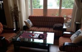 Cho thuê căn hộ chung cư cao cấp phố Lê Thánh Tông