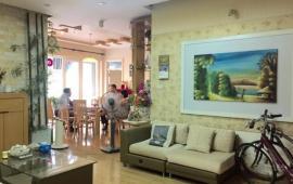 Chính chủ cho thuê căn hộ chung cư khu CT3 Nam Cường, ngõ 234 Hoàng Quốc Việt