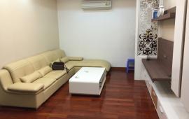 Cho thuê căn hộ chung cư 170 Đê La Thành 154m2, 3 ngủ, đầy đủ đồ 15 triệu - LH: 0915.351.365
