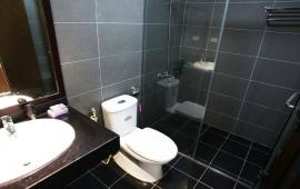 Cho thuê căn hộ 17T1 Hapulico – Complex, 118m2, 3PN cơ bản. LH: 0904600122
