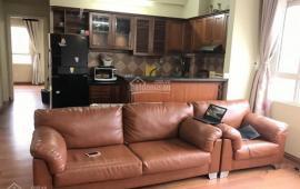 Cho thuê căn hộ chung cư CTM 299 Cầu Giấy, full nội thất