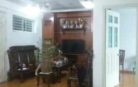 Cho thuê chung cư 267 Hoàng Hoa Thám, giá 11.5 triệu/th, 3PN, full đồ, có ảnh. Lh: 0968810690
