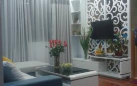 Chính chủ cho thuê căn hộ 90m2, 3PN, đủ đồ, giá: 6 triệu/ tháng