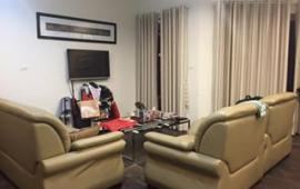 Cho thuê CH Golden Westlake, 151 Thụy Khuê, tầng 16, 128m2, 2PN, NTCC, chỉ 20tr/th - 0977689888
