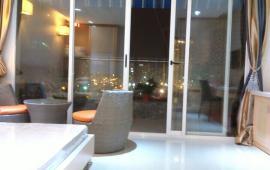 Cho thuê căn hộ chung cư Thang Long Number One, Nam Từ Liêm, diện tích 130m2