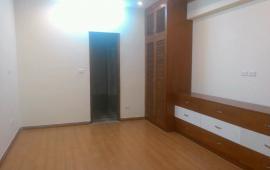 Cho thuê căn hộ CT2B Cổ Nhuế, nội thất cơ bản