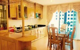 Cho thuê căn hộ chung cư Golden Land- Thanh Xuân, 2 phòng ngủ, đủ đồ, 13tr/th, 0936388680