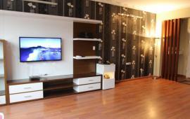 Cho thuê chung cư CTM 299 Cầu Giấy, 2PN, đủ đồ giá 9,5tr/tháng