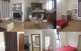 Cho thuê căn hộ chung cư tại 27 Huỳnh Thúc Kháng 60m2, 2PN, đủ đồ 13tr/th