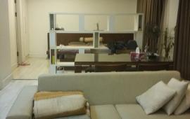 Cho thuê căn hộ chung cư Golden Land, 3 phòng ngủ, đủ đồ. 0936388680