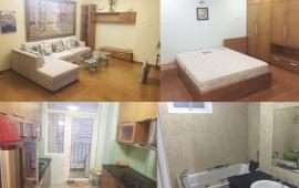 Cho thuê căn hộ tại 170 Đê La Thành, 130m2, 3PN, full đồ giá 13triệu