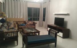 Cho thuê căn hộ 2 phòng ngủ tại tòa Tultraco Topcare 335 Cầu Giấy, đủ đồ, 8tr/th