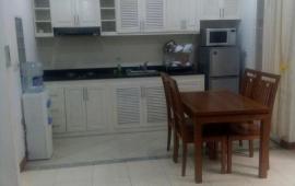 Cho thuê căn hộ dịch vụ ở Linh Lang, Ba Đình, DT 60m2, giá 650$