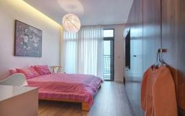 Cho thuê nhiều căn hộ chung cư từ 56m2- 114m2 tại Hoàng Thành Tower