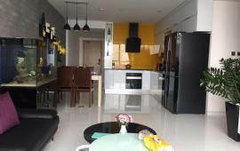 Cho thuê CHCC Trung Yên Plaza Tầng 21 : 115m2, 3PN, nội thất đầy đủ, giá :13tr/tháng. 0976290220
