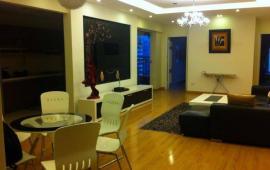 Miễn trung gian cho thuê căn hộ 170 Đê La Thành, 153 m2, 3 ngủ đủ đồ đẹp 12,5 triệu/th