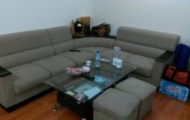 Cho thuê chung cư Haphulico 2 phòng ngủ, đủ đồ 13tr/tháng, LH: 0915651569