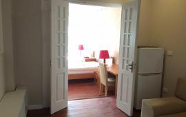 Cho thuê căn hộ CT1 Trung Văn, 3 phòng ngủ, 121m2 nội thất cơ bản 8 triệu/tháng