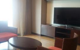 Chính chủ cho thuê căn hộ chung cư Hòa Bình Green Apartment, 3PN, 20tr/tháng