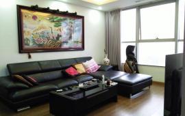 Cho thuê căn hộ VOV, 2 phòng ngủ đồ cơ bản 7 triệu, LH 0983989639