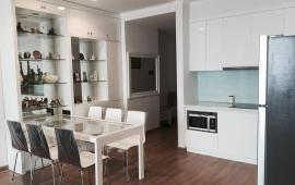 Cho thuê căn hộ chung cư Dolphin Plaza 138m2, 2 phòng ngủ, đủ đồ chỉ 18tr/th