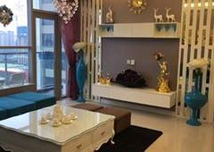 Cho thuê chung cư cao cấp Indochina Plaza, DT 93m2, đủ đồ giá 22 triệu/tháng. LH 0917.246.147