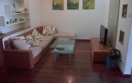 Cho thuê căn hộ chung cư 335 Cầu Giấy 2 phòng ngủ đủ đồ đẹp 8 tr/th. LH: 0915 651 569