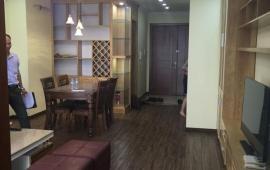 Cho thuê chung cư 17T6 Trung Hòa Nhân Chính. Diện tích 115m2, 2 phòng ngủ, 13 triệu/tháng