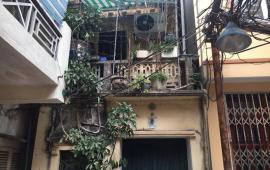 nhà riêng tại Đặng Văn Ngữ - Trung Tự. - DT 52 m2 x 2 tầng