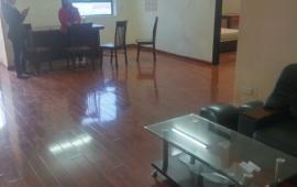 Cho thuê căn hộ gần chung cư Trung Hòa Nhân Chính