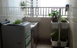 Cho thuê căn hộ 2PN, đầy đủ nôi thất chỉ việc về ở, giá: 5.5 triệu/tháng. LH: 0961.648.203
