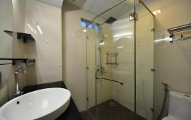 Cho thuê căn hộ dịch vụ 80 m2, 1PN, 1PK, 1PB tại làng Yên Phụ, Tây Hồ