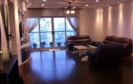 Cho thuê căn hộ Richland Southern Xuân Thủy, Cầu Giấy nội thất như khách sạn 4 sao