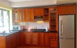 Cho thuê căn hộ chung cư Trung Yên 1, mặt phố Trung Kính, nhà mới nội thật sạch đẹp vào ở luôn