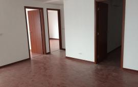 Cho thuê căn hộ Hoàng Ngân Plaza - 125 Hoàng Ngân, 2 phòng ngủ giá chỉ 10 triệu/tháng