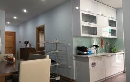 Cho thuê căn hộ chung cư Tràng An Complex số 1 Phùng Chí Kiên diện tích 84m2 thiết kế 2 phòng ngủ