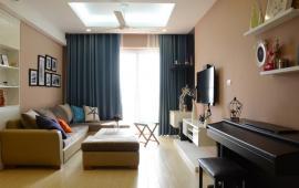 Cho thuê căn hộ tại 335 Cầu Giấy, 125m2, 2 phòng ngủ, 11tr/th, LH 0936222162