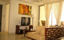Cần cho thuê căn hộ 2 phòng ngủ tại Rice City Linh Đàm, giá cả hợp lý