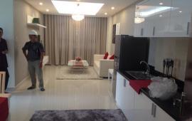 Cho thuê CHCC Mulberry Lane Hà Đông 1 phòng ngủ, full đồ đẹp, giá 8tr/th