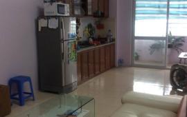Cần cho thuê căn chung cư đủ đồ, chỉ về ở. LH 0981.221.511