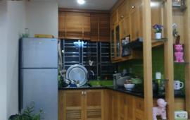 Cho thuê căn hộ đầy đủ nội thất giá 4.5 triệu/ tháng. LH: 0961.648.203