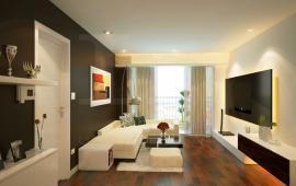 Cho thuê căn hộ Mulberry Hà Đông diện tích 140m2, 4 PN, 3WC nội thất cơ bản, 12tr/tháng