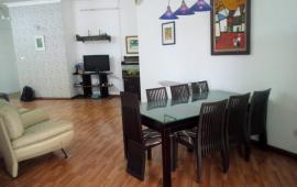Cho thuê căn hộ chung cư cao cấp Mulberry Lane, diện tích 161m2, 3PN, đủ đồ 14 triệu/tháng
