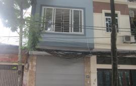 Bán nhà mặt đường Lê Duẩn,120 m2,mặt tiền 6.2m,hướng Đông.
