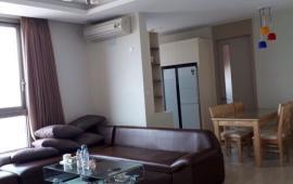 Cho thuê chung cư Huyndai Hillstate 105m2, 2PN, full đủ đồ, giá 13 triệu/tháng. LH: 0932.695.825