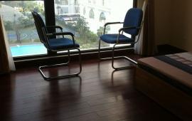 Căn 2 phòng ngủ 89m2 full đồ Ngã Tư Sở