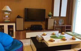 Cho thuê căn hộ chung cư VOV Mễ Trì Lương Thế Vinh, 2PN, đủ nội thất 9tr/th