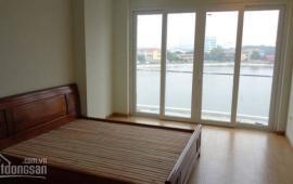 Cho thuê căn hộ chung cư mini gần ngã tư Lê Trọng Tấn- Tôn Thất Tùng