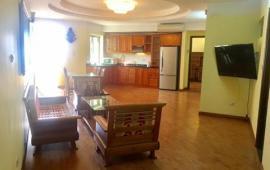 Cho thuê căn hộ chung cư N04 Khu đô thị Dịch Vọng Trần Đăng Ninh full nội thất đẹp vào ở luôn