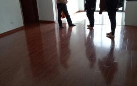 Cho thuê căn hộ chung cư 671 Hoàng Hoa Thám, 113m2, 2 phòng ngủ đồ cơ bản 12 triệu/tháng